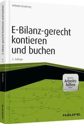 E-Bilanzgerecht kontieren und buchen - inkl. Ar...