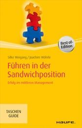 Führen in der Sandwichposition - Erfolg im mitt...