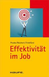 Effektivität im Job - TaschenGuide