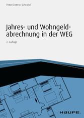 Jahres- und Wohngeldabrechnung in der WEG - ink...