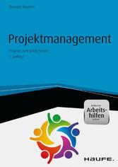 Projektmanagement - inkl. Arbeitshilfen online ...