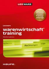 Lexware warenwirtschaft® training - Offizielle Lexware Trainingsunterlage