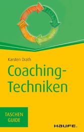 Coaching-Techniken - TaschenGuide