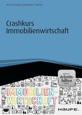 Crashkurs Immobilienwirtschaft - inkl. Arbeitsh...