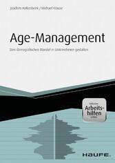 Age-Management - inkl. Arbeitshilfen online - D...