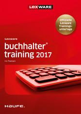 Lexware buchhalter® training 2017 - Offizielle Lexware Trainingsunterlage