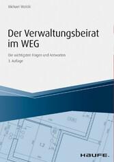 Der Verwaltungsbeirat im WEG