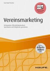 Vereinsmarketing - inkl. Arbeitshilfen online -...