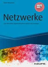 Netzwerke - Eine innovative Organisationsform n...