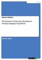 The Benefits of Extensive Reading for Foreign L...