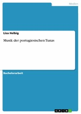 Musik der portugiesischen Tunas
