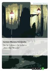 De la Cabra y la Loba a Into the Woods