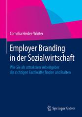 Employer Branding in der Sozialwirtschaft - Wie...