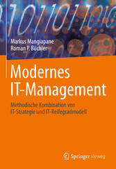 Modernes IT-Management - Methodische Kombinatio...