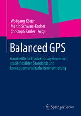 Balanced GPS - Ganzheitliche Produktionssysteme...