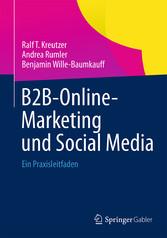 B2B-Online-Marketing und Social Media - Ein Pra...