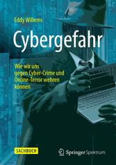Cybergefahr - Wie wir uns gegen Cyber-Crime und...