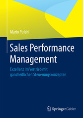Sales Performance Management - Exzellenz im Ver...