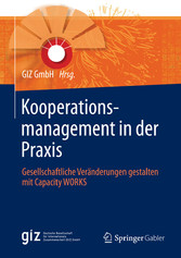 Kooperationsmanagement in der Praxis - Gesellsc...