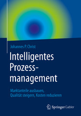Intelligentes Prozessmanagement - Marktanteile ...