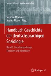 Handbuch Geschichte der deutschsprachigen Sozio...