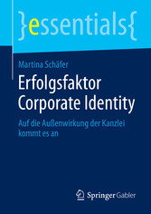 Erfolgsfaktor Corporate Identity - Auf die Auße...