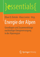 Energie der Alpen - Grundlagen und Zusammenhäng...