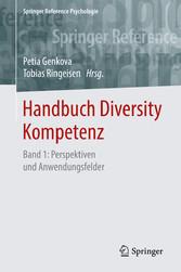 Handbuch Diversity Kompetenz - Band 1: Perspekt...
