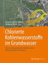 Chlorierte Kohlenwasserstoffe im Grundwasser - ...