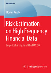 Risk Estimation on High Frequency Financial Dat...