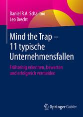 Mind the Trap - 11 typische Unternehmensfallen ...