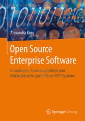 Open Source Enterprise Software - Grundlagen, P...