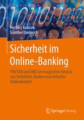 Sicherheit im Online-Banking - PIN/TAN und HBCI...