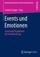 Events und Emotionen - Stand und Perspektiven d...