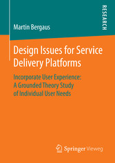 Design Issues for Service Delivery Platforms - ...