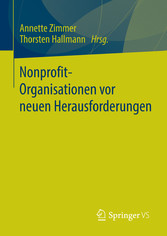 Nonprofit-Organisationen vor neuen Herausforder...