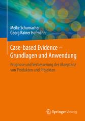 Case-based Evidence - Grundlagen und Anwendung ...