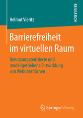 Barrierefreiheit im virtuellen Raum - Benutzung...