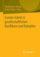 Soziale Arbeit in gesellschaftlichen Konflikten...