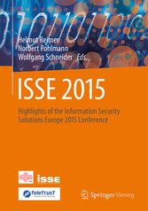 ISSE 2015 - Highlights of the Information Secur...