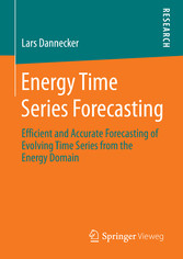 Energy Time Series Forecasting - Efficient and ...