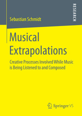 Musical Extrapolations - Creative Processes Inv...