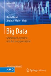 Big Data - Grundlagen, Systeme und Nutzungspote...