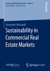 Sustainability in Commercial Real Estate Markets
