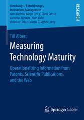 Measuring Technology Maturity - Operationalizin...