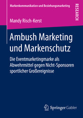 Ambush Marketing und Markenschutz - Die Eventma...