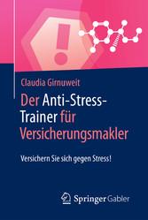 Der Anti-Stress-Trainer für Versicherungsmakler...