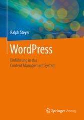 WordPress - Einführung in das Content Managemen...