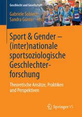 Sport & Gender - (inter)nationale sportsoziolog...