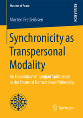 Synchronicity as Transpersonal Modality - An Ex...